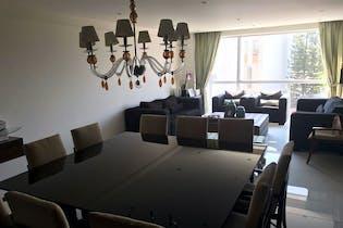 Apartamento en venta en Lomas De Tecamachalco de 3 alcobas