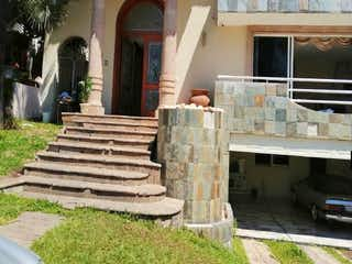 Casa en venta en Fracc Puerta De Hierro de 3 alcobas