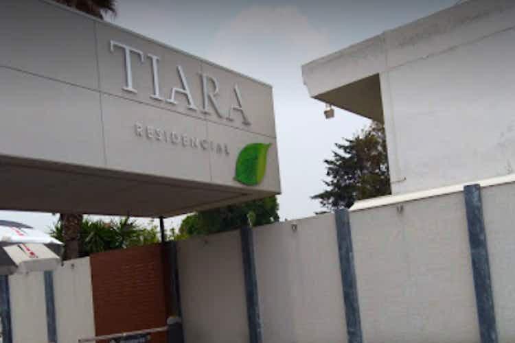 Portada DEPARTAMENTO Decora al gusto en Residencial Tiara