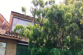 Casa en Conjunto Lomas de Tecamachalco