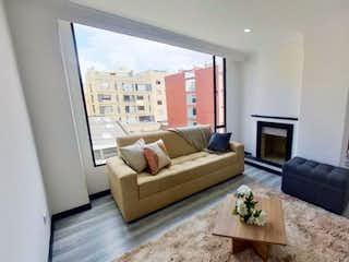 Apartamento En Venta En Bogota Batán