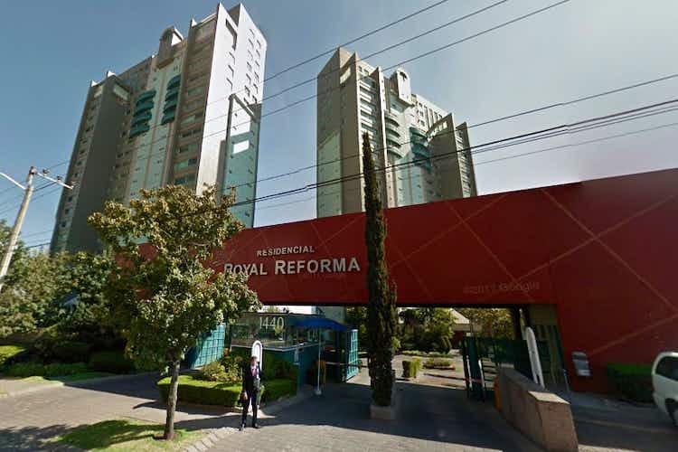Portada DEPARTAMENTO PH  EN VENTA ROYAL REFORMA 640 M2