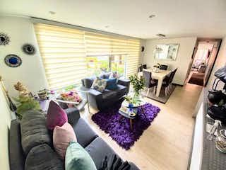 Apartamento en venta en Nueva Zelandia, 86mt