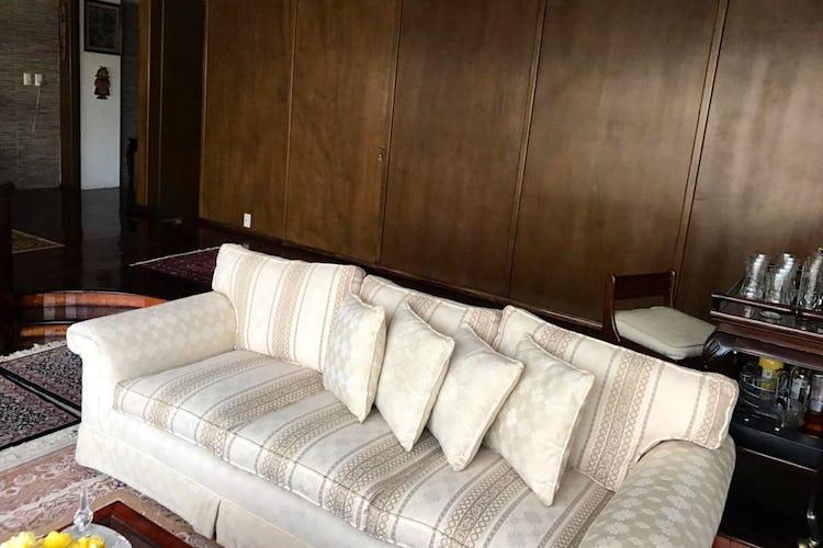 Foto 4 de Departamento en venta en Col. Napoles, 116 m² con elevador
