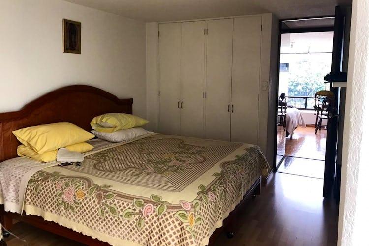Foto 13 de Departamento en venta en Col. Napoles, 116 m² con elevador