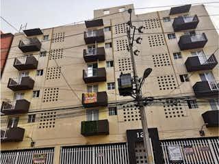 Departamento en venta en Anáhuac, 48m²