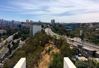 Apartamento en venta en Paseo De Las Lomas, 97m² con Bbq...