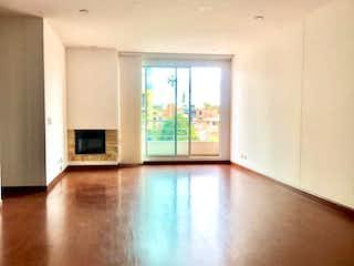 Apartamento En Venta En Bogota Lisboa