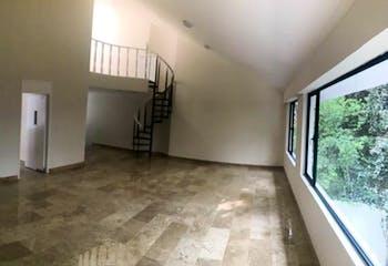 Casa en venta en Colonia Cuajimalpa 300m² con Jardín...