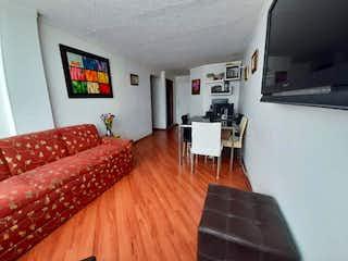 Apartamento En Venta En Bogotá Las Orquideas-Usaquén