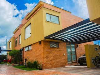 Casa Condominio En Venta En Bogotá Camino De Arrayanes