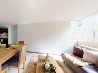 Apartamento en venta en Casco Urbano Mosquera de 3 hab. con Gimnasio...