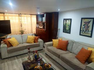 Casa en venta en Zarzamora, 92mt de dos niveles