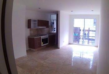 Departamento en venta en Aragón Álamos 132m2