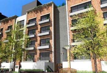 Apartamento en venta en Polanco con Gimnasio...