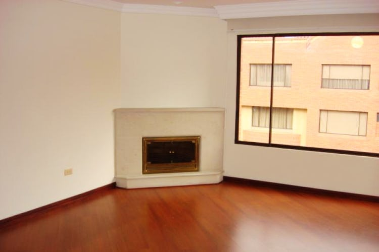 Portada Apartamento En Bogotá-Chico Navarra, Santa Barbara, 3 habitaciones- 213,21m2