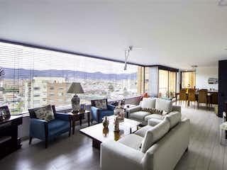 Apartamento en venta en Barrio Niza, 159m² con Jardín...