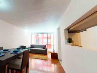 Apartamento en venta en Boyacá Real, 75mt