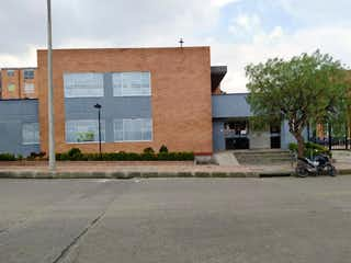 Apartamento En Venta En Bogota Fontibon
