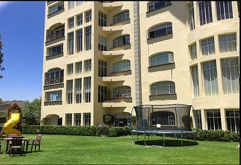 Departamento En Bosque Real, Apartamento en venta en Bosque Real Country Club, 375m² con Gimnasio...