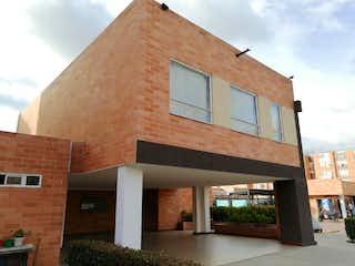 Apartamento en venta en Casco Urbano Funza de 50m²