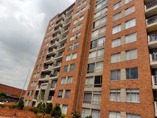 Apartamento En Venta En Bogota Castilla Occidental