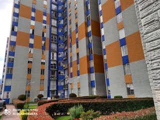 Apartamento En Venta En Bogota Gilmar