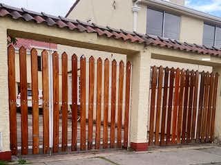 Casa en venta en Las Margaritas 116m² con Jardín...