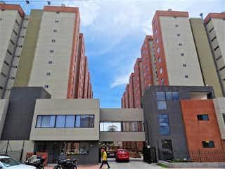 Apartamento En Venta En Bogota Suba Imperial