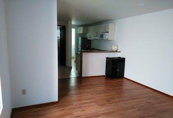 Apartamento en venta en Bosques De Las Lomas de 2 hab.