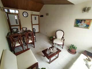 Apartamento en venta en Villa Elisa 64m² con Jardín...