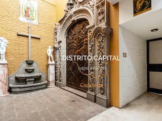 Casa en Renta/Venta en General Anaya, Benito Juárez CDMX