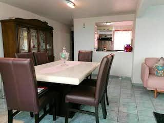 Departamento en venta en El Coyol Gustavo A. Madero, Ciudad de México de 79mts2