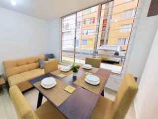 Apartamento en venta en Calandaima, 40mt