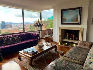 Apartamento En Venta En Bogota Santa Ana Oriental-Usaquén