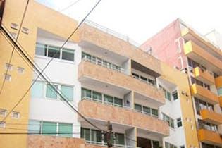 Departamento en Sanchez Azcona en Colonia Del Valle