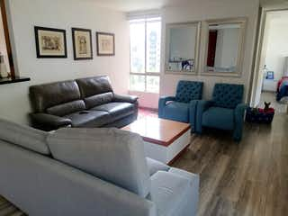 Apartamento en Venta LOS BALSOS