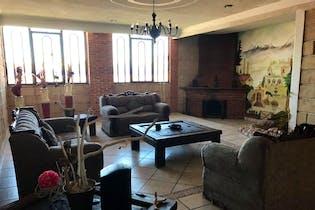 Casa en venta en Villas Estrella de 770mt2