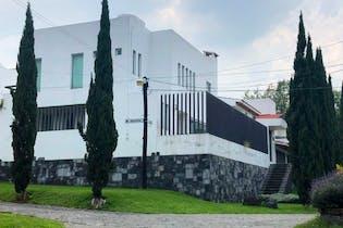 Casa en venta en colonia Ajusco