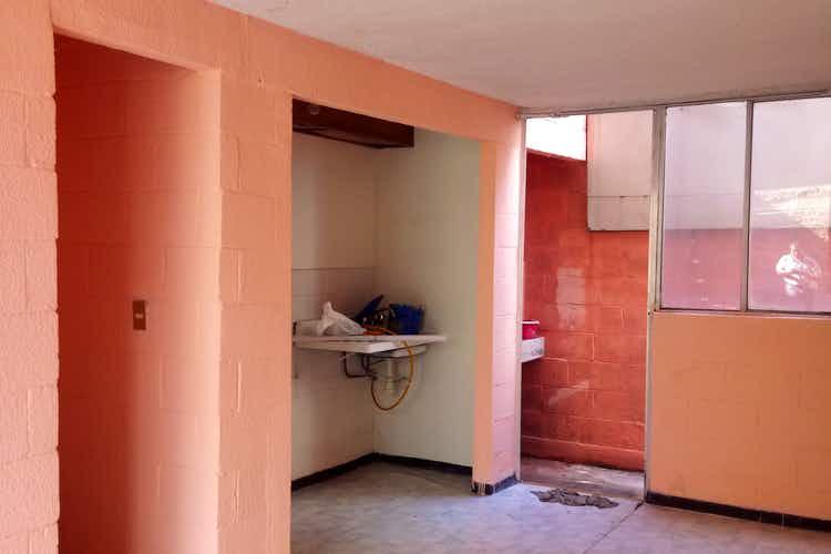 Portada Casa en venta en Barrio Los Reyes de 100mt2