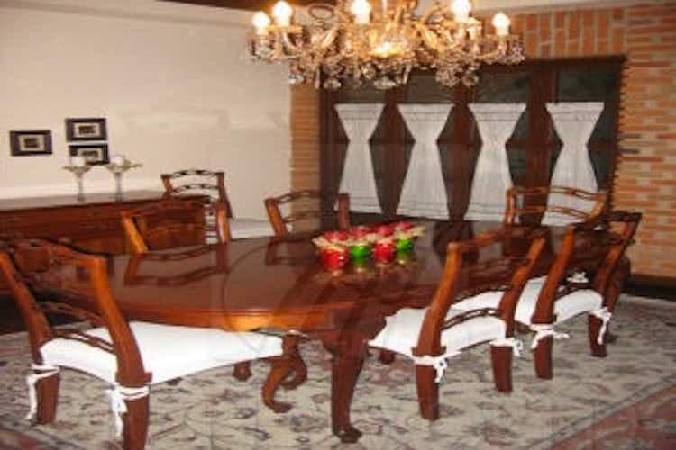 Portada Casa en venta en Lomas Anahuac de 377mt2 con terraza.