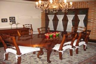 Casa en venta en Lomas Anahuac de 377mt2 con terraza.
