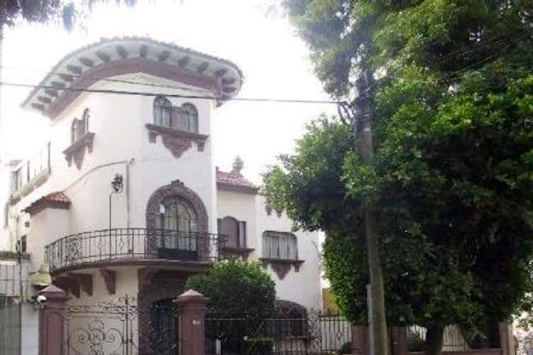 Portada Casa en Venta, Colonia Polanco, Miguel Hidalgo, CDMX