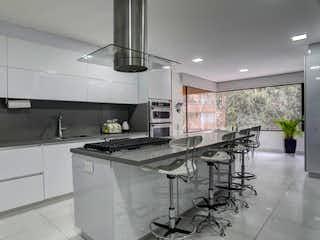 Apartamento En Venta En Bogotá Montearroyo-Usaquén
