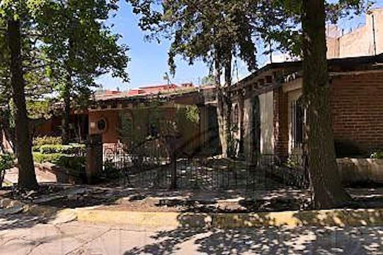 Portada Casa en venta en La Herradura, Huixquilucan.