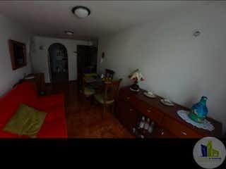 Apartamento en venta en Álamos Norte, 49mt