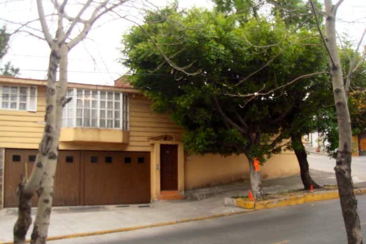 Portada Casa en Venta en Lomas del Huizachal, Naucalpan de Juárez