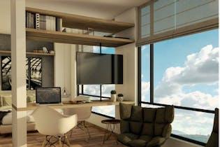 Frammento, Apartamentos en venta en Galerías con 64m²