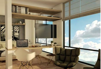 Frammento, Apartamentos en venta en Galerías de 1-2 hab.