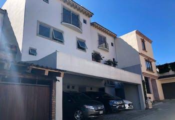 Casa en venta CONTADERO, vigilancia, a 2 mins de Santa Fe.